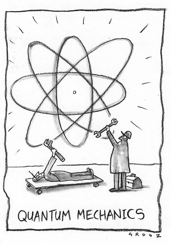 PHYS 451: Quantum Mechanics I